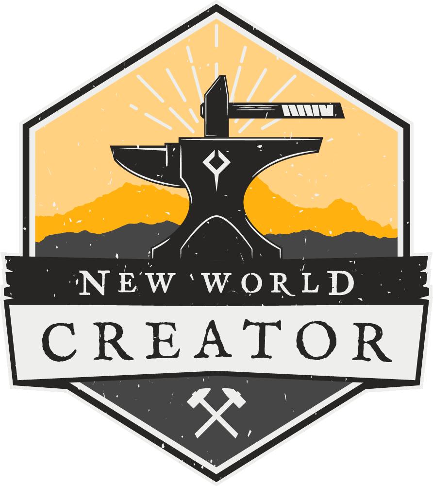 NewWorld.com - Creator Programm
