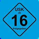 USK 16 Einstufung