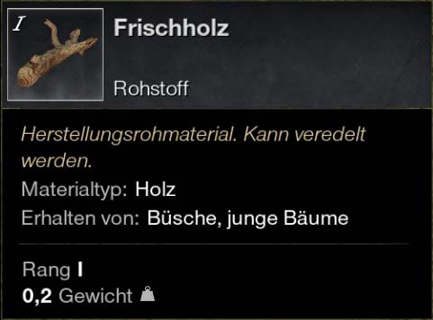 Frischholz