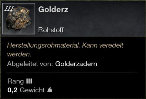 Golderz