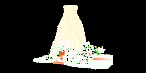 Schmelzofen