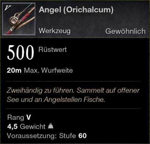Angel (Orichalcum)