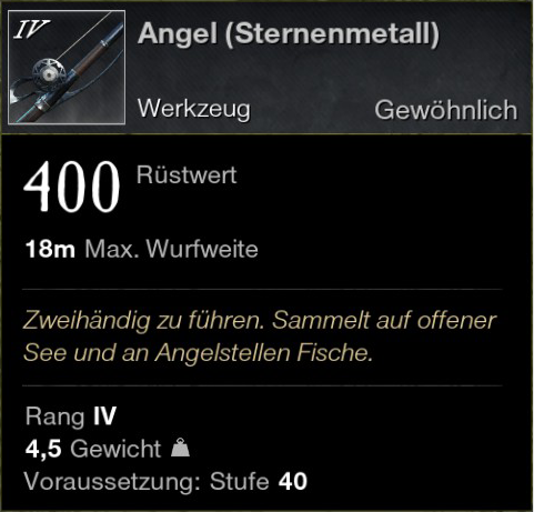 Angel (Sternenmetall)