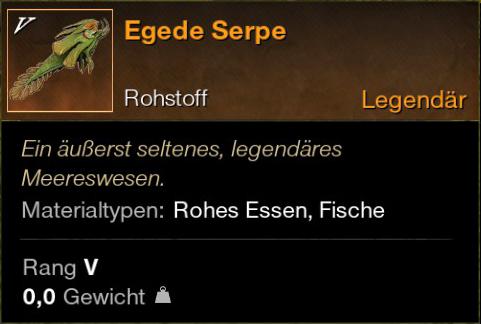 Egede Serpe