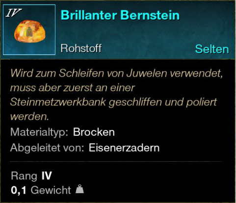 Brillanter Bernstein