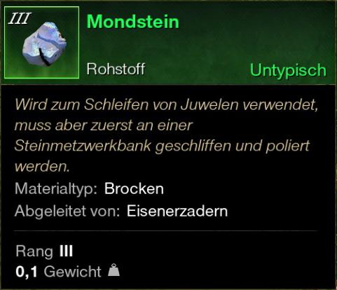 Mondstein