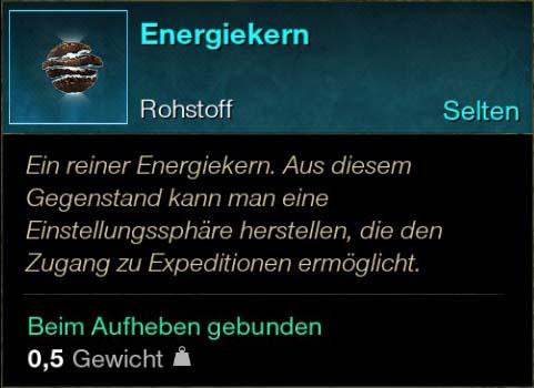 Energiekern